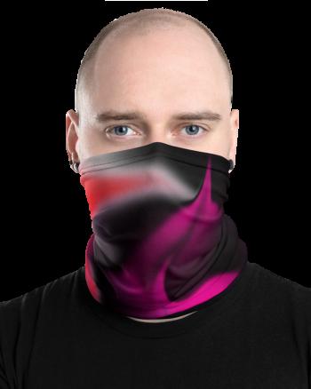 Face Masks-Neck Gaiter