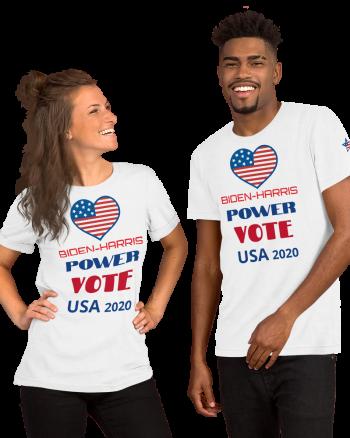 Biden-Harris Vote