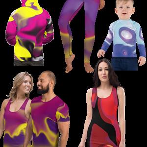 Unique-Custom Garments